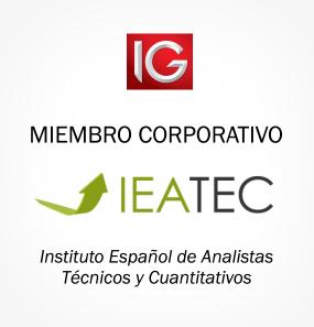 IEATEC Miembro Corporativo IG
