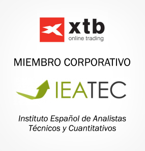 IEATEC Miembro Corporativo XTB